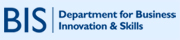BIS: Department for Business, Innovation & Skills